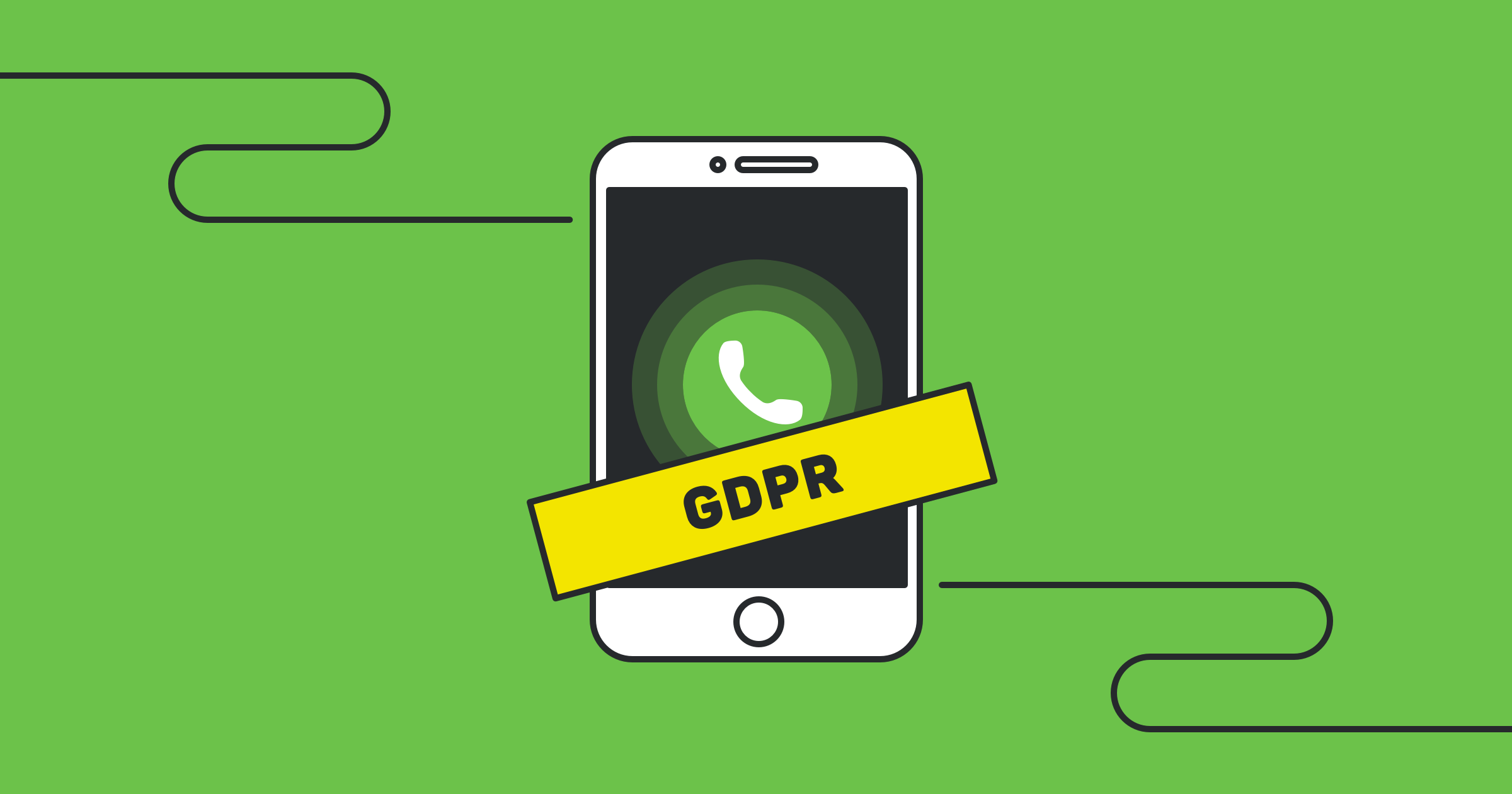 Call Me, Maybe: How GDPR Will Change Cold Calling