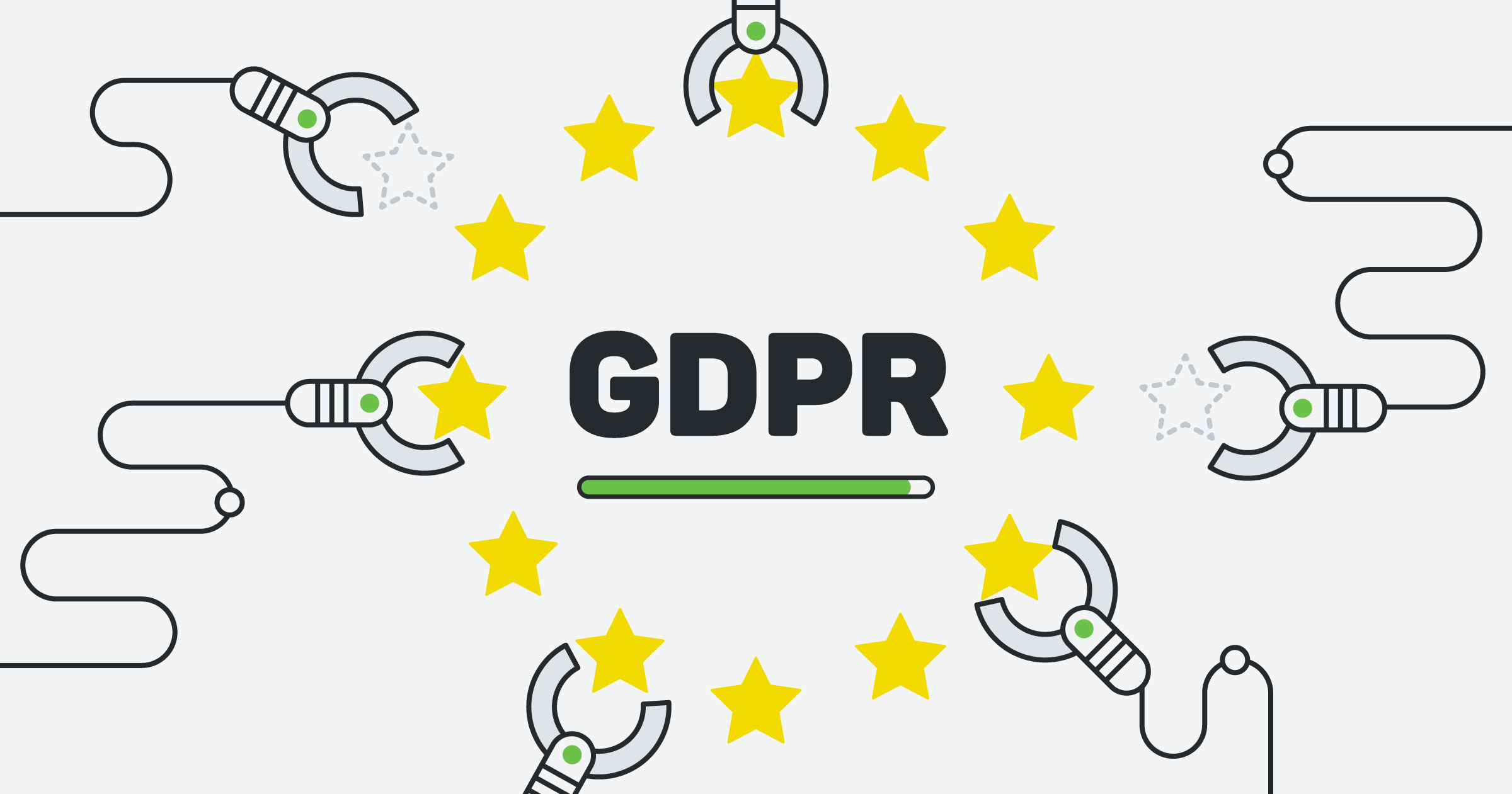 Is Your CRM Helping You Prepare for the GDPR Changes?