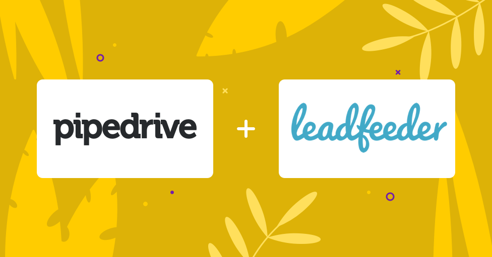 Pipedrive-Leadfeeder Integration Case Study: How Quru Increased Qualified Leads By 34%